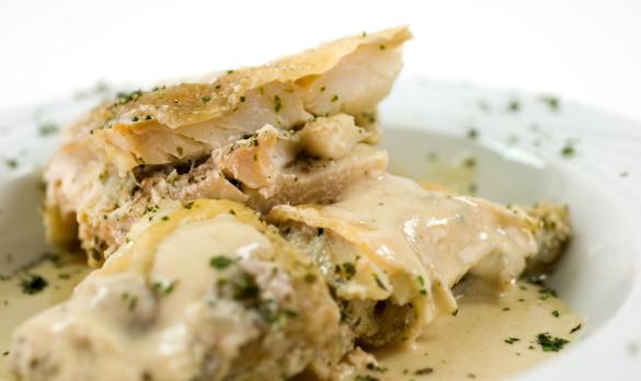 Cucina Regionale Veneta | Accademia Culinaria \
