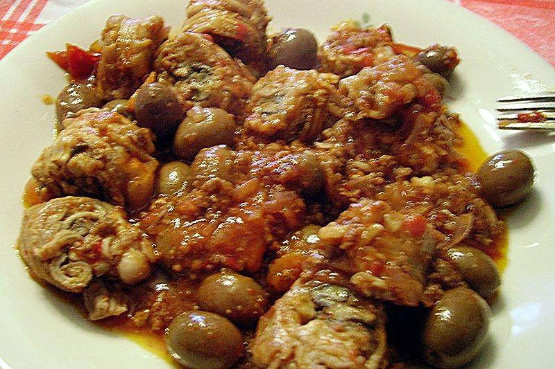 cucina regionale sarda