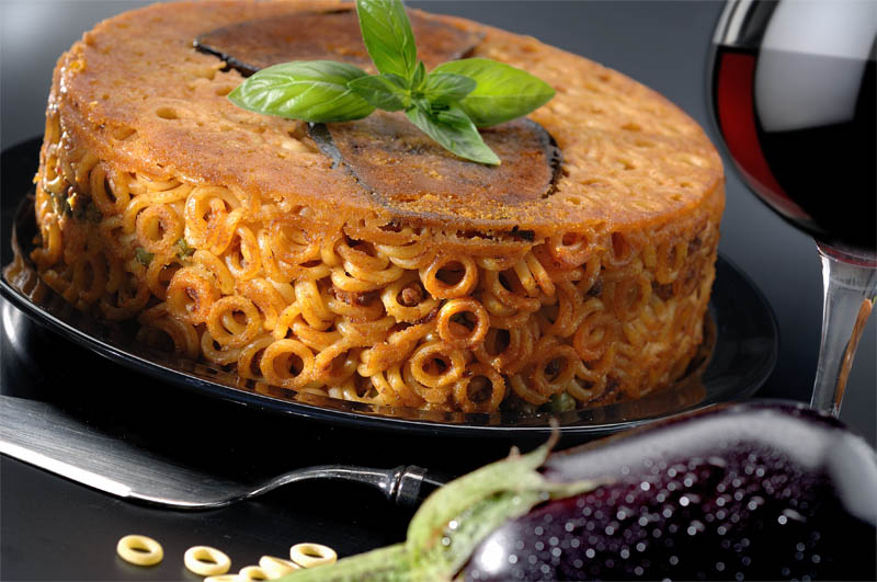 cucina regionale siciliana